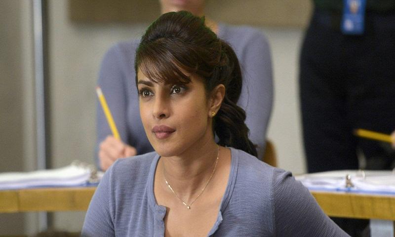 Priyanka Chopra to play in Bhansali's 'Gustakhiyan'