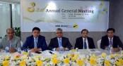 3rd Annual General Meeting of NRB Global Bank held on December 23