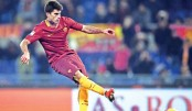 Roma pounce on Napoli gaffe with Chievo win
