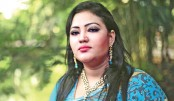 Momtaz sings Prince's  composition
