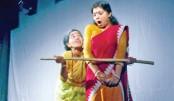 Manipuri theatre fest begins at Shilpakala today