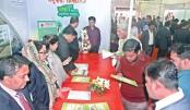 REHAB fair at Bangabandhu International Convention Centre
