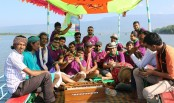 Beyond Boundary Traveling Club tours Tanguar Haor