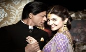 Anushka Sharma connects with SRK on a philosophical level
