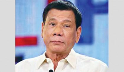Filipino leader faces probe  over killings claim