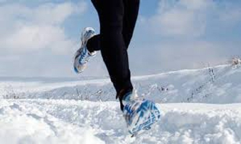 Tips for winter workout