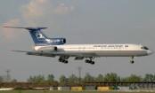 Missing Russian aircraft Tu-154: Debris found at sea