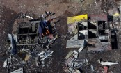 Death toll rises to 36 in Mexico fireworks blast