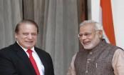 Modi greets Pak PM Nawaz Sharif on his 67th birthday