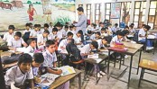 One third government primary schools in Brahmanbaria running without headmaster