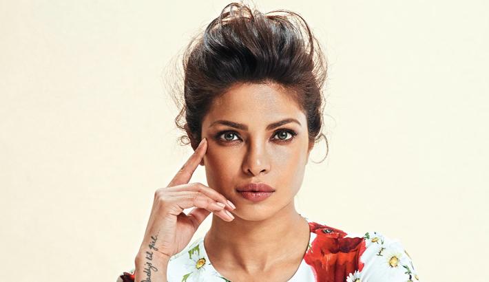 Priyanka to star in gangster drama
