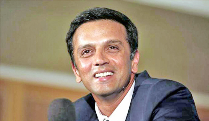 Rahul Dravid credits Virat Kohli, Anil Kumble for India's recent success