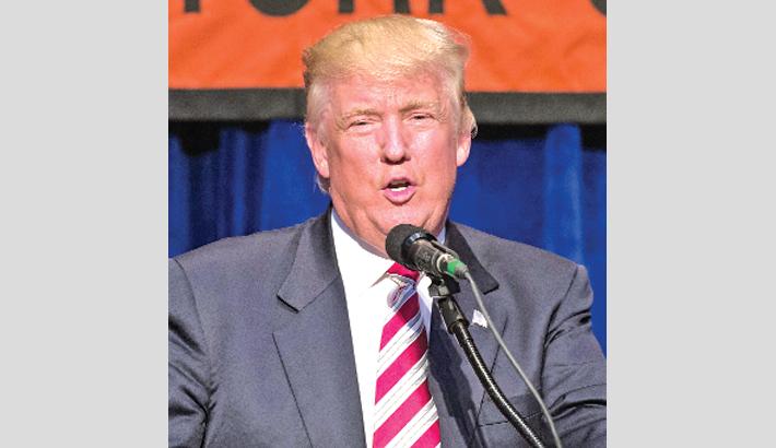 Trump to close charitable foundation amid probe