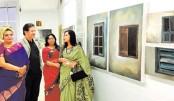 'Rhythm on Canvas' by ARTBEAT begins at Gallery Twenty One