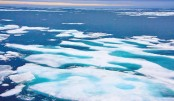 Arctic heatwave could break records