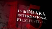 15th Dhaka International Film Festival will begin on Jan 12