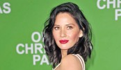 Olivia Munn has got it all
