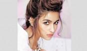 Content is king to Alia Bhatt