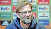 Klopp makes title vowKlopp makes title vow