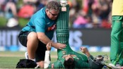 Mashrafe says Mushfiq's condition will be known after 48 hours