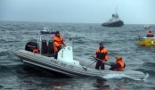 Russia plane crash: Huge search for bodies in Black Sea