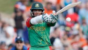 Bangladesh falter as Sabbir falls