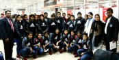 SAFF Women's Champs: Bangladesh team leaves for India
