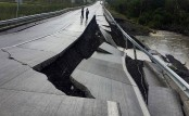 7.6-magnitude earthquake shakes Chile on Christmas Day, no deaths reported