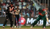 New Zealand beat Bangladesh by 77 runs