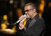 Pop superstar George Michael dies peacefully at home at 53