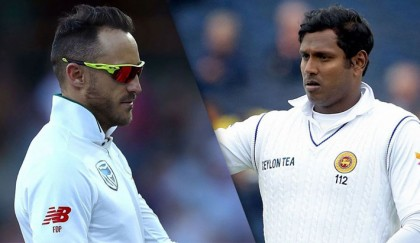 Hosts hold edge, but young side gives Sri Lanka hope