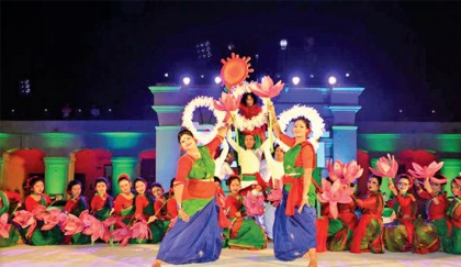Ittyadi shot in Dinajpur