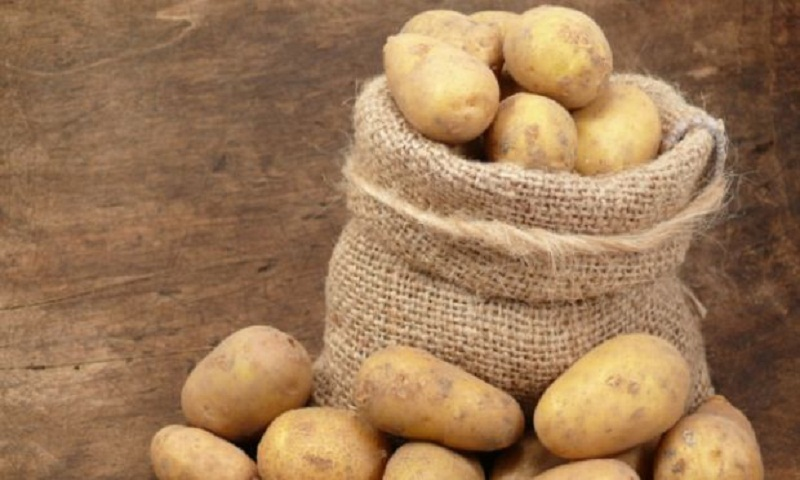Benefits of Potato Juice
