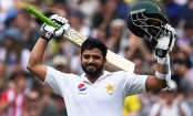 Pakistan 310-6 at close in 2nd Australia Test