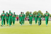 Mashrafe, Tigers fined for slow over-rate in first ODI against New Zealand