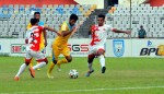 Chittagong Abahani plays out 1-1 draw against Muktijoddha in JB BPL