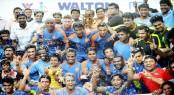 Dhaka Abahani clinch JB BPL title