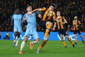 Hull 0-3 Manchester City: Yaya Toure and Kelechi Iheanacho seal three points for Blues