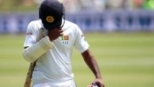 Sri Lanka top order collapse against South Africa in first Test