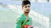 Wicket keeper Sohan likely to replace Mushfiq