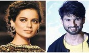 Shahid Kapoor and Kangana Ranaut's cold war takes bad turn