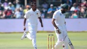 South Africa vs Sri Lanka: Cook, Duminy hit 50s; Lakmal (4/62) spoils run feast