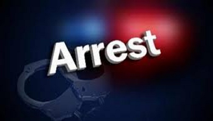 5 militants held in  Mirpur
