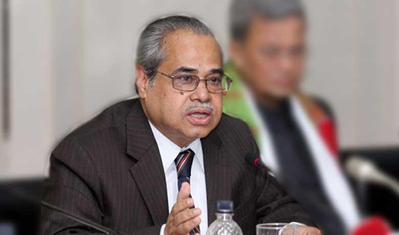 Chief Election Commissioner Kazi Rakibuddin Ahmad terms Zila Parishad polls fair, peaceful