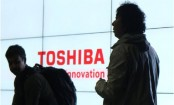 Toshiba shares fall as nuclear business in US worth than previous