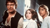 Star Wars actress Carrie Fisher dies aged 60
