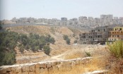 Jerusalem cancels settlement vote