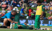 Mushfiqur ruled out for 2 weeks for his injury