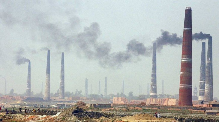 Parliamentary Standing Committee for amendment to brick kilns law to remove complexities