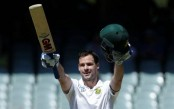 South Africa dominate after Stephen Cook century